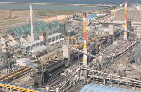 Hyundai Steel Company by 中德联咨询 北京 有限公司