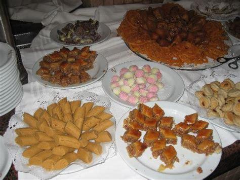 cuisine tunisienne fricassé yoyo gateaux tunisien