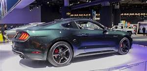 2021 Ford Mustang Price, Concept, Specs | Horsepower Update