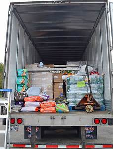 Local Effort Collects 48,000 Pounds of Supplies for ...