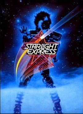 starlight express wikipedia