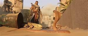 New Assassin's Creed Origins Trailer Shown at Gamescom ...
