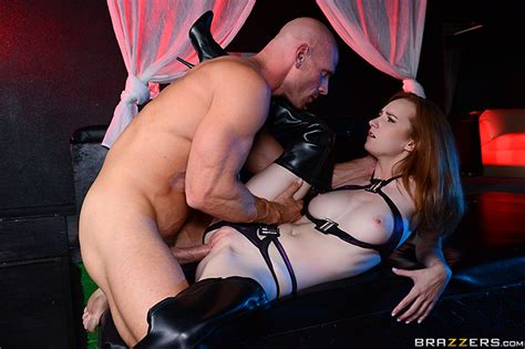 Happy Stepdaddy Day With Johnny Sins Brazzers Official