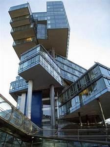 Unique, Building, Designs
