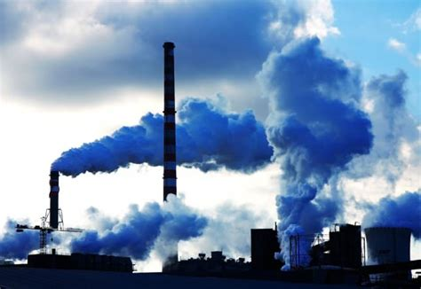 Bureau Industrielle - pollution industrielle pollution agricole alcor
