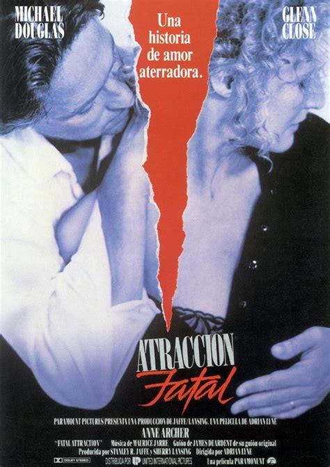atracao fatal poster poster  adorocinema