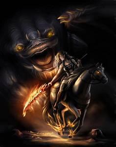 Image Gallery devil art