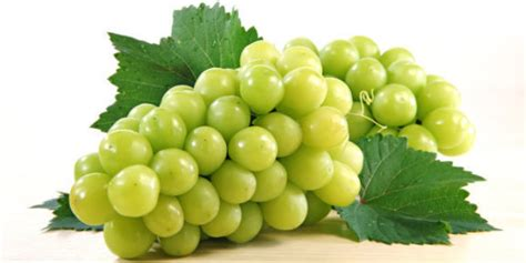 Cotton Candy Grapes And 8 Other Unusual Fruit And