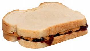 Peanut butter and jelly sandwich - Wikipedia  the free encyclopedia  Peanut Butter And Jelly