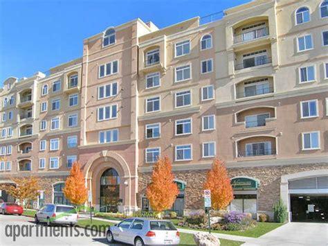 Northgate At The Gateway Apartments, Salt Lake City Ut