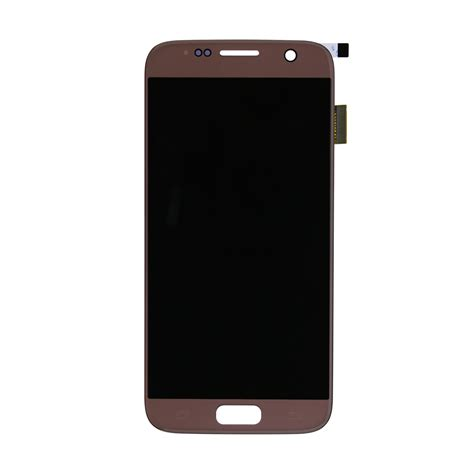 samsung galaxy s7 gold lcd screen and digitizer generic fixez