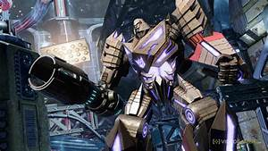 Transformers Fall Of Cybertron : 4 reasons to play transformers fall of cybertron eight and a half bit ~ Medecine-chirurgie-esthetiques.com Avis de Voitures