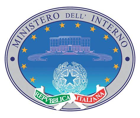 Ministero Delle Interno by Le Nuove Indicazioni Ministero Dell Interno Su Fermo E