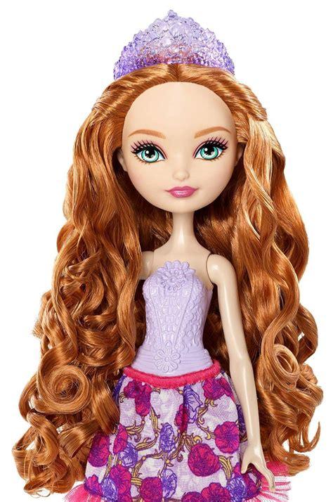 amazoncom   high holly ohair style doll toys