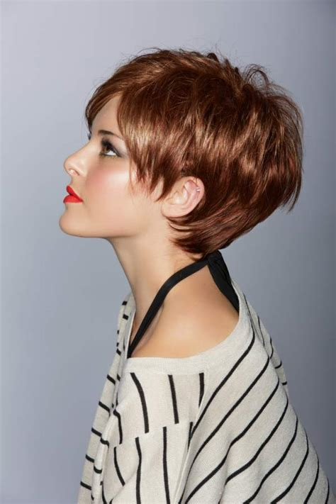 Choppy Pixie Hairstyles by Pixie Hairstyles Ideas For Iconic Looks The Xerxes
