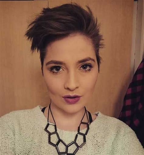 hair styles for hair best 25 pixie cuts ideas on pixie 2535