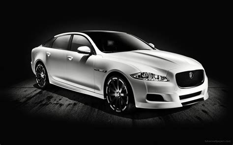 2018 Jaguar Xj75 Platinum Design Concept Wallpaper Hd