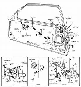2004 Ford Explorer Door Lock Manual Diagram Manual Diagram