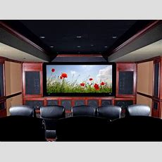 Media Rooms And Home Theaters By Budget  Hgtv
