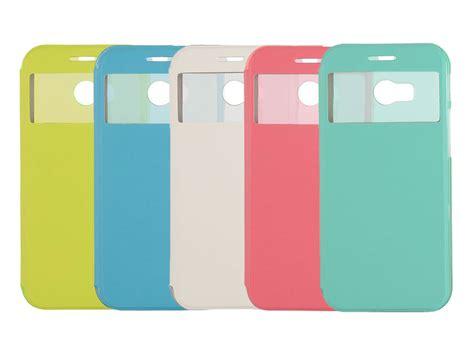color view sideflip case hoesje voor htc