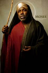 If Icons of the Bible were Black! See Atlanta Photographer ...