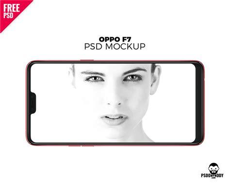 oppo  smartphone model mockup  psd designhooks