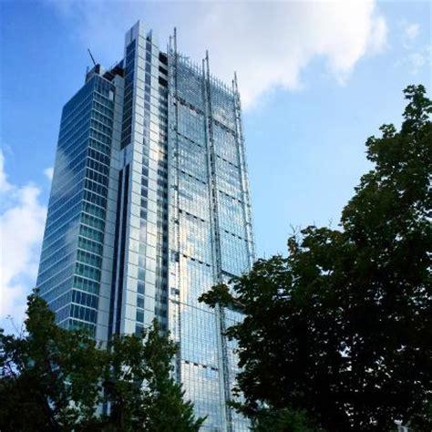 Intesa San Paolo La Spezia by Renzo Piano Inaugura Il Suo Nuovo Grattacielo A Torino