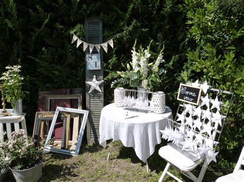 decoration jardin reception design en image