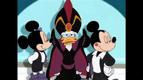 Image Mickeys House Of Villains 266 Disney Wiki