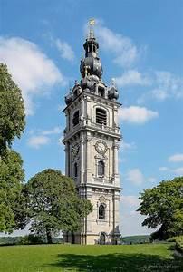 Bureau Greisch Beffroi de Mons