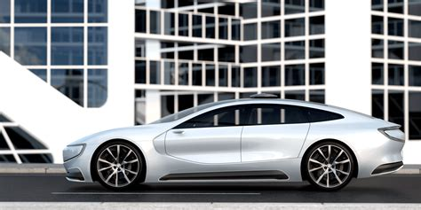 This Chinese Company Just Leap Frogged Tesla In The