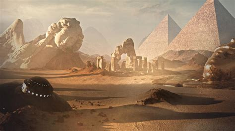 About Ancient Aliens | HISTORY