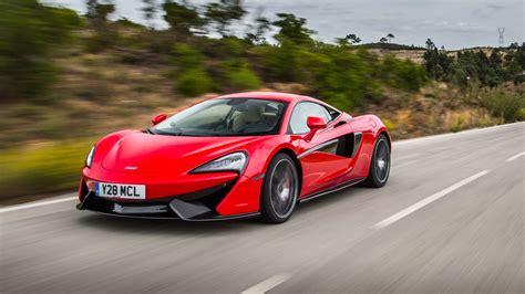 Mclaren 540c Hd Picture by Mclaren 570s 2015 Review Car Magazine