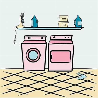 Laundry Clip Illustrations Vector Cartoons Graphics Cliparts