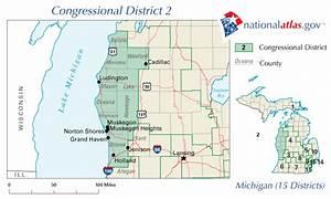 Pete Hoekstra, US Representative for Michigan's 2nd District