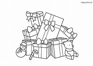Weihnachtsgeschenke Zum Ausmalen : weihnachtsmann malvorlage kostenlos weihnachtsm nner ~ Watch28wear.com Haus und Dekorationen