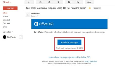 Office 365 Outlook Unable To Send Email by Exploring The New Office 365 Email Protection And