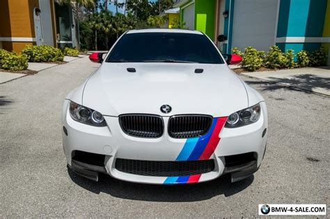 M3 Bmw For Sale by 2009 Bmw M3 For Sale In United States