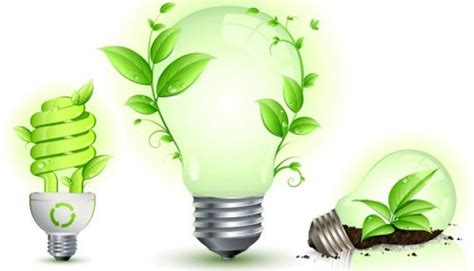 enlighten your place with the eco friendly led lights
