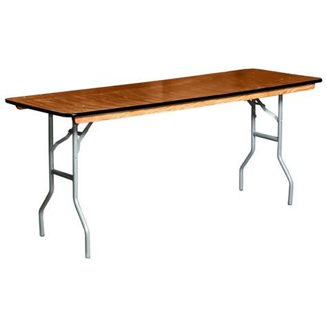 6 Foot Dining Table by Table 6 Ft X 2ft