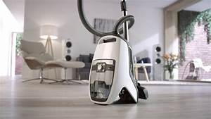 Miele Blizzard Cx1 Bagless Vacuum Cleaner