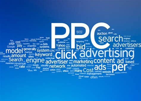 Pay Per Click Marketing by The Advantages Of Pay Per Click Advertising