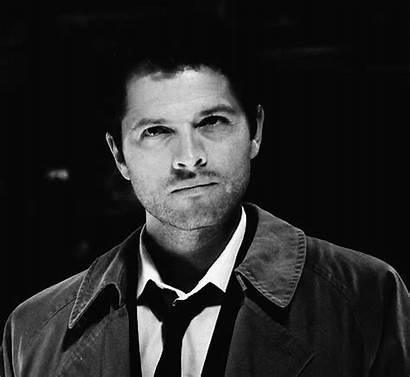 Castiel Supernatural Eyes Animal Spn Forever Nice