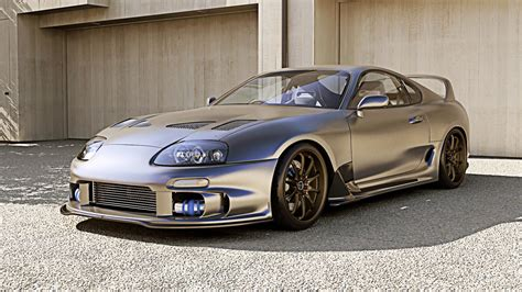 15 Best Toyota Sports Cars (timeline Guide With Pictures