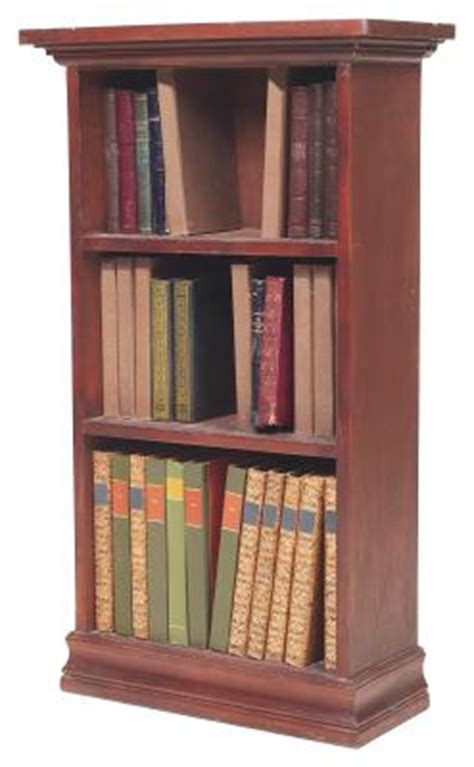 Bookcase Anchor Straps by How To Anchor A Large Bookcase Without Damaging The