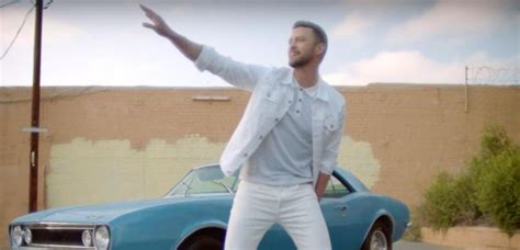 Justin Timberlake's New 'can't Stop The Feeling' Video Is