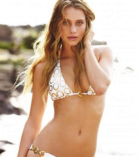 Nina Agdal: The Danish beauty who may beat Katherine Webb ...