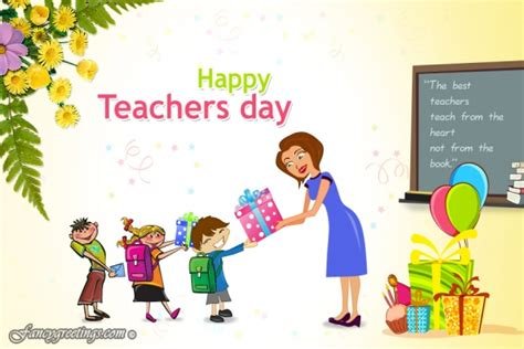 teachers day  images pictures  fancygreetingscom