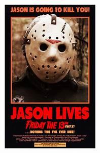Jason Lives: Friday the 13th Part VI | Beermovie.net