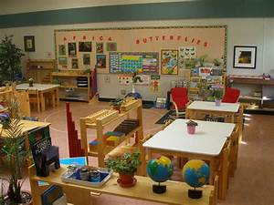 45 best Montessori Classroom Floor Plans and Layouts ...